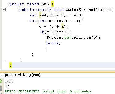 Source dan Hasil KPK