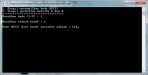 Program konversi character menjadi kode ASCII