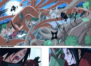 Komik Naruto Terbaru