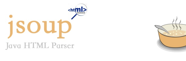 jsoup html parser